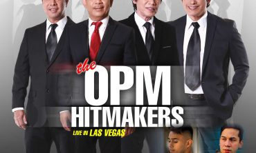 OPM Hit Makers Las Vegas