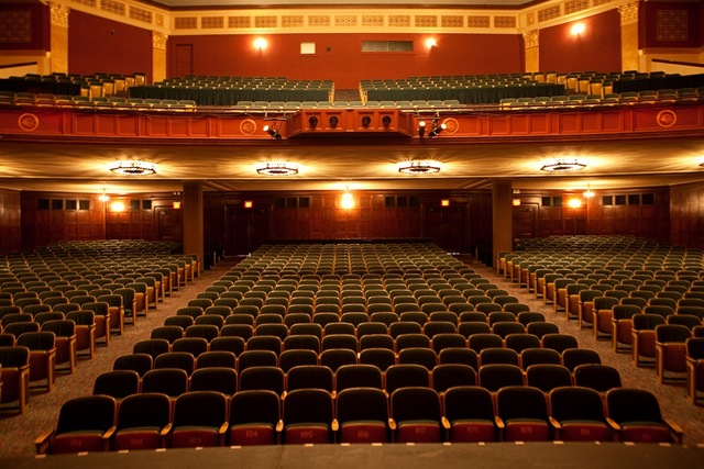 Wilshire Ebell Theater
