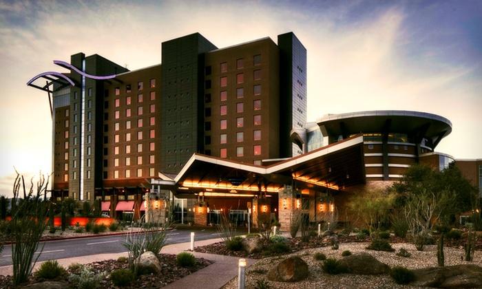 Wild Horse Pass Casino Chandler, Arizona